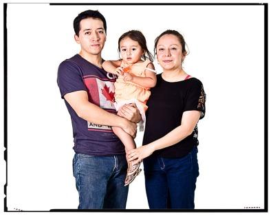 08 Familia 1, apoyando a la diversidad