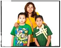 09 Familia 2, observando a la diversidad