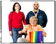 10 Familia 3, orgullosos de la diversidad