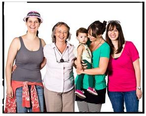 11 Familia 4, defendiendo a la diversidad