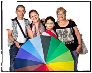 12 Familia 5, expandiendo la diversidad